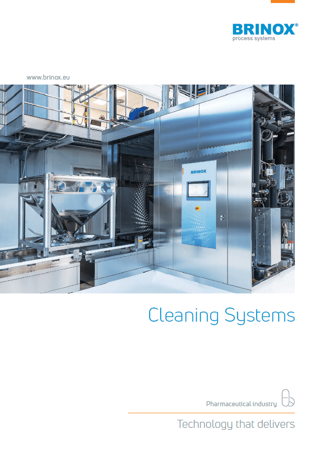 Katalog cleaning systems
